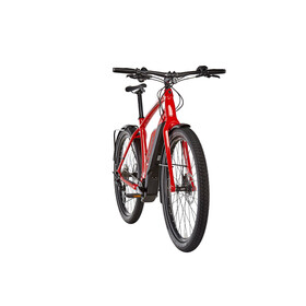 Trek Super Commuter 8+ viper red